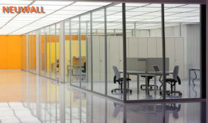 partition wall office. office glass partition wallaluminum framed wall