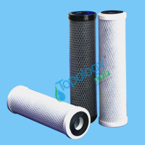 Activated Carbon Fiber Filter Cartridge pictures & photos