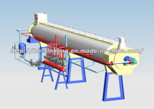 Fish Cooker with 600ton Per Day Capacity pictures & photos