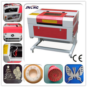 Laser Reci 60W/40W Desktop CNC Engraving Machine
