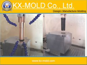Plastics Mold/ Hand Load Insert Mold pictures & photos