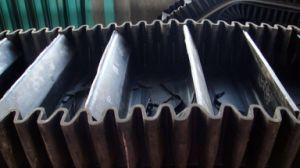 Sidewall Conveyor Belt Xe500/3 Cross Rigid