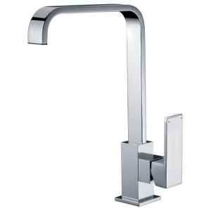 Stylish Kitchen Mixer & Faucet (VM5614Y) pictures & photos