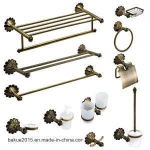 Premium Full Selection of Bathroom Accessories Set for Hotel Decoration pictures & photos