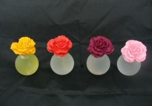 Ceramic Flower Diffuser (HW-201)