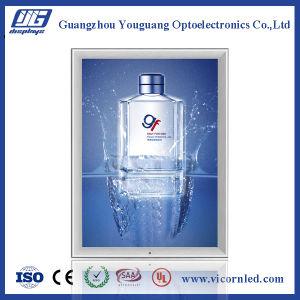 Hotsale: Outdoor Waterproof LED Light Box-YGW45