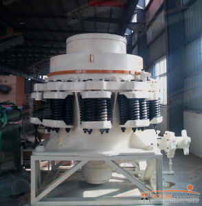 Pyz Cone Crusher Plant