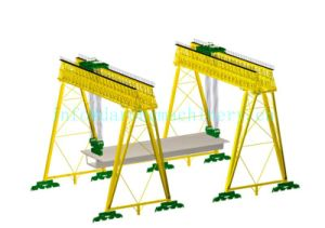 Outdoor Gantry Crane pictures & photos