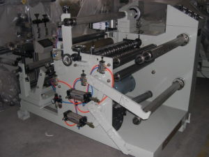 EVA Foam and EPE Foam Auto Slitting Machine pictures & photos