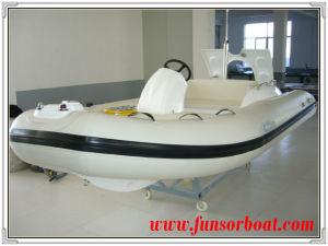 2017 Luxury Rib Boat (RIB-420S) pictures & photos