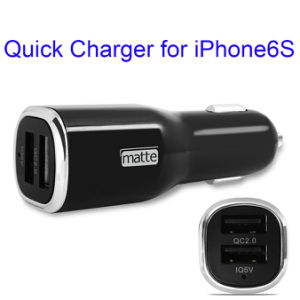 Quick Charger for iPhone 6s pictures & photos