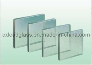 Lead Lined Glass for Radiation Shielding (ZF3) pictures & photos