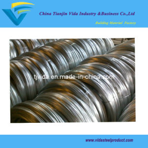 High Tensile Galvanized Wire 55# pictures & photos
