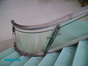 15mm Safety Bend Glass pictures & photos