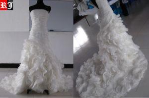 Popular Wedding Gown (WD1115)