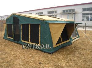 12 Ft Camper Trailer Tent (Model CTT6004)