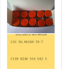 Peptides Powder High Purity Sermorelin 86168-78-7 Hot Sale pictures & photos