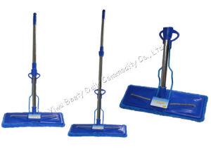 Floor Dry & Wet Flat Mop (FM3001)