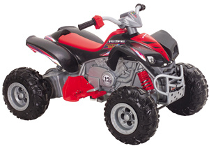 Battery Operated Ride on Quad (SM-789)