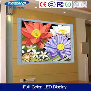 SMD Full Color P2.5 Indoor LED Display for Stage Performance pictures & photos