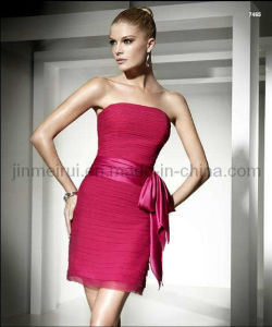 Evening Dress (JM-127)