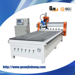 1325 Taiwan System, Japan Motor, Linear Atc CNC Router pictures & photos