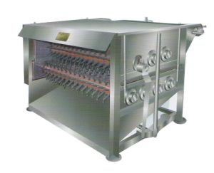 Poultry Slaughter Equipments, Defeathering Machine