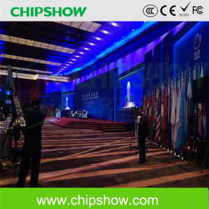 China Shenzhen Chipshow Rn2.9 RGB Full Color Indoor LED Display pictures & photos