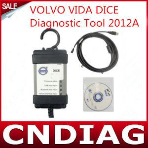 VOLVO VIDA DICE Diagnostic Tool 2012A