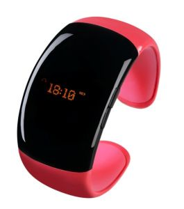 Bluetooth Bracelet for iPhone and Mobile Phone