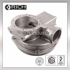 Hot Selling Custom CNC Hot Forging Parts, Investment Casting, Forging/Steel Forging/Forging/Steering Knuckle/Auto Part pictures & photos
