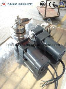 Viscosity 100 Cps Magnetic Bottom Mixer Stirrer Agitator pictures & photos