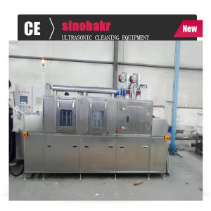 Ultrasonic Glass Cleaner Bk-3000rdh Bakr pictures & photos