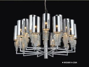 Modern 20 Lt Chandelier (MD0814-20) pictures & photos