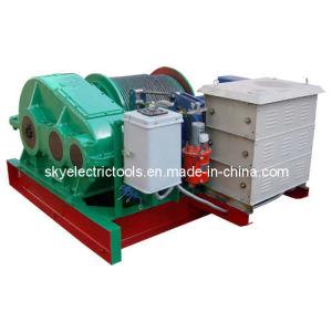Electric Windlass (JK5)
