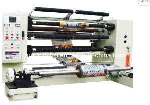 Film High Speed Slitting Machine for BOPP pictures & photos