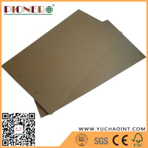 2.7 mm Plain MDF / Raw MDF with E1 Glue pictures & photos