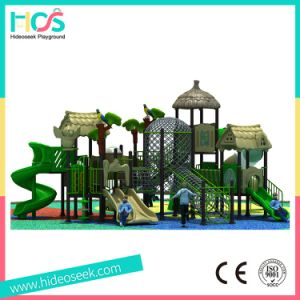 Open Area Children′s Slide for Sale pictures & photos