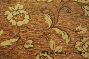 J57/58′ Jacquard Textile Fabric with Coating pictures & photos
