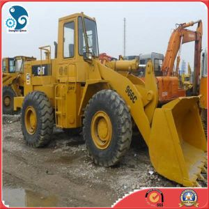 Good Condition Payloader Caterpillar 966c Wheel Loader Imported From Japan pictures & photos