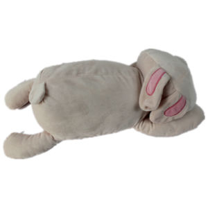 Wholesale Pink Soft Bunny Sofa Cushion pictures & photos