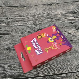 Customized Game Cards Educational Cards for Kids pictures & photos