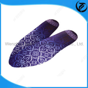Factory Wholesale Shoes Insoles / Customized Insoles pictures & photos