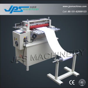 Foam Half-Cutting and Full-Cutting Cutting Machine pictures & photos