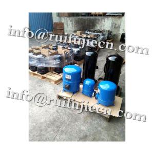 380V Copeland Refrigeration Scroll Hermetic Compressor (ZB26KQE-TFD-558) pictures & photos