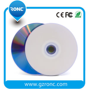 Within 0.3% Defective Rates 4.7GB Printable DVD pictures & photos