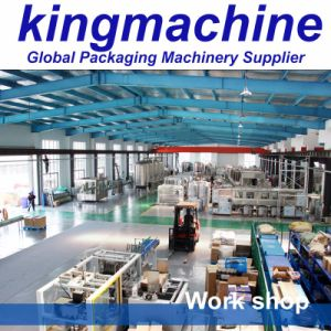 Automatic Bottled Water Filling Machinery/ Equipment/ Line/ Plant pictures & photos