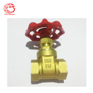 Threaded Connection PVC Ball Valve 1/2-1′′ Inch pictures & photos