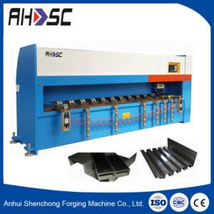 Drg Series V Grooving Machine, V-Cutting Machine, Plate V Slotting Grooving Machine pictures & photos