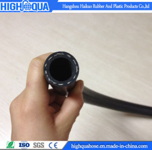 Fiber Braid Low Pressure Rubber Air Hose pictures & photos